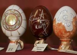 Яйца Шемякина дороже яиц Хабенского и Гребенщикова