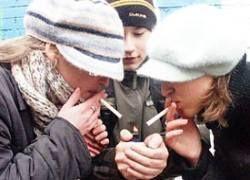 В России запретят снимать фильмы с курящими персонажами