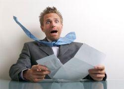10 главных рисков, угрожающих предпринимателям