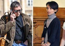 МИД РФ объявил родителей Элизы Андре мужем и женой