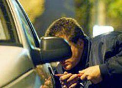 В Москве угонять машины стали реже