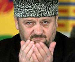 Решение о возобновлении дела Ахмата Кадырова отменено