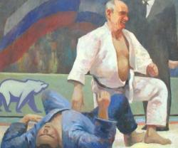 Семь столпов Путина