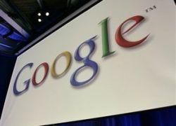 Чистая прибыль Google в I квартале выросла почти на 10%