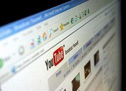 На YouTube закачают полнометражные фильмы