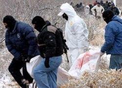В Мексике схватились армия и наркомафия: 16 убитых
