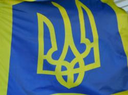 Загадка украинского трезубца