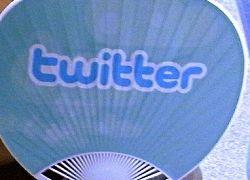 Популярность Twitter за месяц выросла вдвое