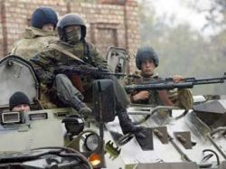 Отмену КТО в Чечне отметили боями