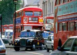 В Лондоне появятся электрические автобусы