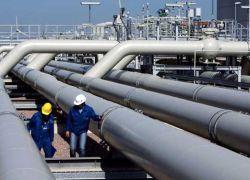 Туркмения направляет газ в обход России