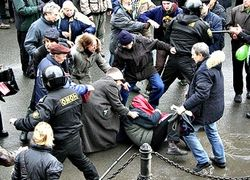 Касьянов: в России могут начаться хаос и революция