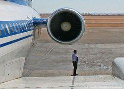 Почему летчики садятся за штурвалы самолета пьяными?