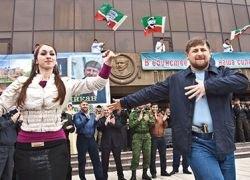 Чечня теперь оазис мира?