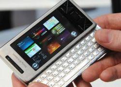 Убытки Sony Ericsson составили 293 млн евро в 2009 году