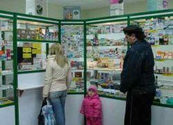 За продажу поддельных лекарств будут карать уголовно