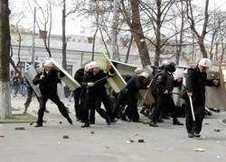 Власти Молдавии: полиция проявила жестокость