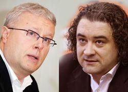 Кандидаты Лебедев и Богданов сняты с выборов в Сочи