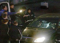 Возможному убийце Руслана Ямадаева предъявили обвинение