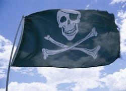 В мире сегодня повсюду пираты, а беспорядок стал нормой
