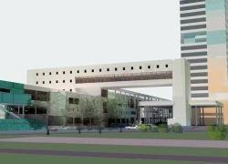 ГИТИС переедет в новое здание