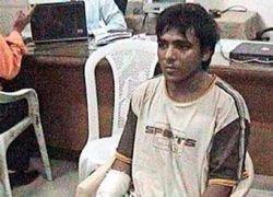 Мумбайский террорист признался в убийстве под пытками