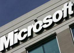 Microsoft требует контролировать Интернет