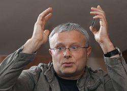 Лебедев просит исключить его из списков Forbes