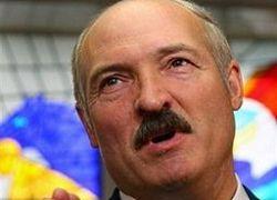Евросоюз пригласил Лукашенко на саммит в Прагу