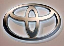 Toyota вновь останавливает завод в Петербурге