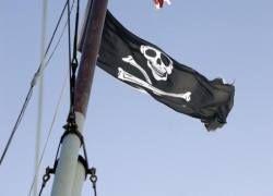 Пираты пытались захватить датское грузовое судно