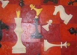 Картина кисти Кудрина ушла с молотка за 100 тысяч евро