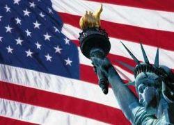 Три четверти техасцев решили остаться американцами