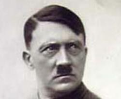 Найден договор Гитлера с дьяволом?