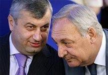 Абхазия и Осетия ответят НАТО