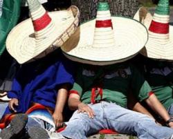 МВФ выделит Мексике кредит в размере $47 млрд