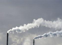 США узаконят ограничения по выбросам CO2