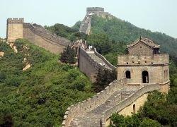 Названа точная длина Великой китайской стены