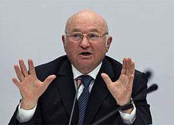 Лужков сокращает партийные списки: ЕдРа станет больше