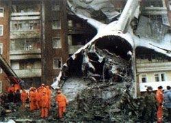 Математика позволяет предотвращать авиакатастрофы