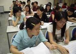Французский университет продавал дипломы китайцам