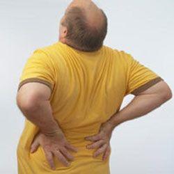 Почему болит спина и как с этим бороться?
