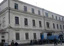 В Тбилиси взбунтовались заключенные женщины и дети