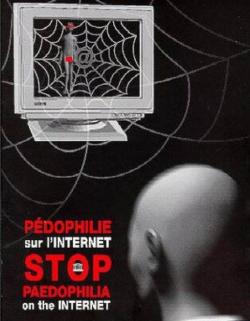 \'\'Стоп!\'\' - вместо сайта с детской порнографией