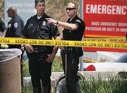 Американец убил жену и детей, после чего застрелился