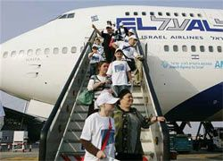 Демографию Израиля спасут репатрианты из СНГ