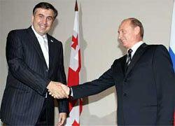 Грузин и Путин: история ненависти