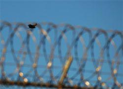 Освободить бунтующих в грузинской тюрьме нереально