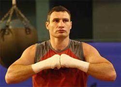 Виталий Кличко выйдет на ринг в сентябре
