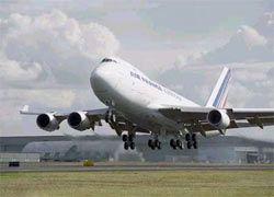 Boeing с россиянами сломался при взлете в Бразилии